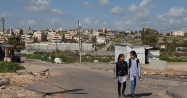 "When a village in the West Bank became ""one"" again"