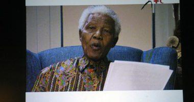היום הבינלאומי לציון מורשתו של נלסון מנדלה