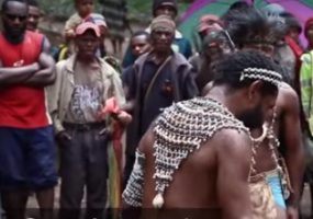 Papua New Guinea: interactive drama as a tool to lessen suffering