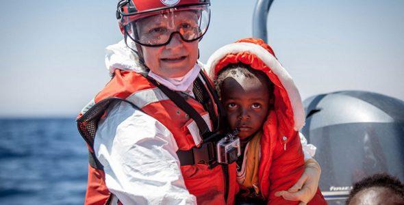 היום ההומניטרי העולמי: 17 מיליון מתנדבים. חצי מיליון עובדי סיוע. 190 מדינות. יום אחד.