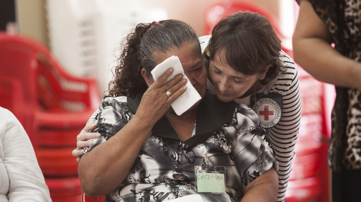 יום הנעדרים הבינלאומי: אדישות כלפי טרגדיה אנושית