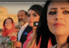 Iraq: The suffering never ends for families of the missing