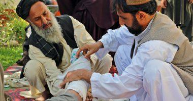 אפגניסטן: הכשרת נהגי מוניות בעזרה ראשונה מצילה חיים