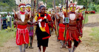 Papua New Guinea: Life in the South Pacific