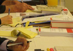 נפתחה ההרשמה להכשרה למשפטנים בנושא המשפט ההומניטרי הבינלאומי