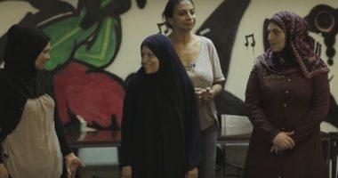 לבנון: בונים בטחון וקהילה באמצעות בישול