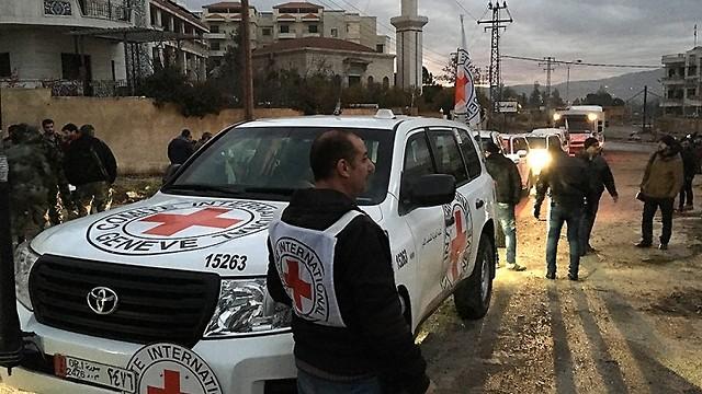 Photo: P.Krzysiek/ICRC