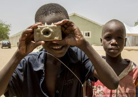 Photo Exhibition: Beyond the Armed Violence – Life in Africa