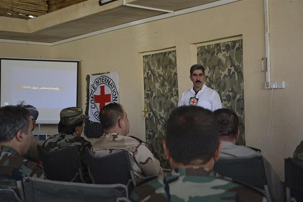 Photo: ARAM, Hussein Khorshed Mohideen/ICRC