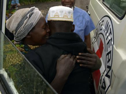 יום המשפחה ב-'Mako': המשימה – איחוד משפחות אחרי אסון