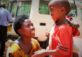 Tanzania: A long road to reunification for a Burundian family
