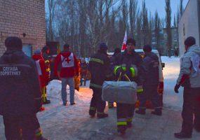 ICRC warns of deteriorating humanitarian situation amid intensifying hostilities in eastern Ukraine