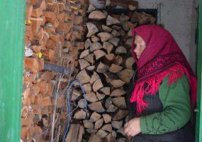 אוקראינה: יערנים משמרים מסורת בת מאה שנים