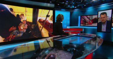 המשבר בתימן: נשיא הוועד הבינלאומי של הצלב האדום בריאיון ל-CNN