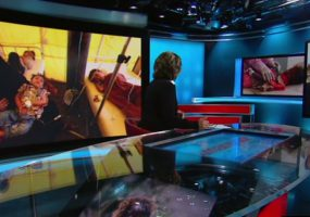 Yemen crisis: ICRC president speaks on CNN