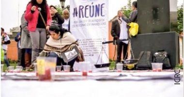 נעדרים: פעילות ה-ICRC במספרים
