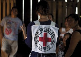 Missing persons – what the ICRC does?