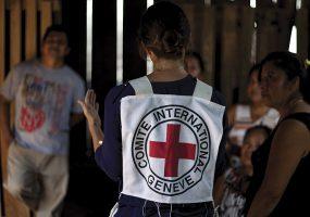 נעדרים – פעילות הוועד הבינלאומי של הצלב האדום