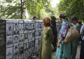 Missing persons – why it matters?