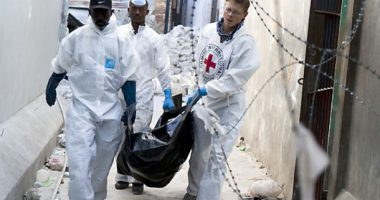 Forensic science and humanitarian action
