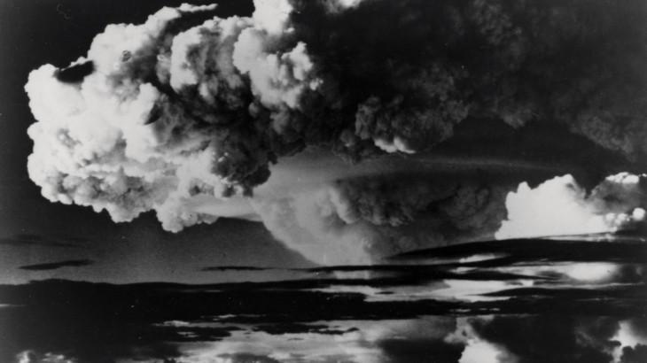 נשק גרעיני: לראשונה זה 72 שנים, יש מקום לתקווה של ממש