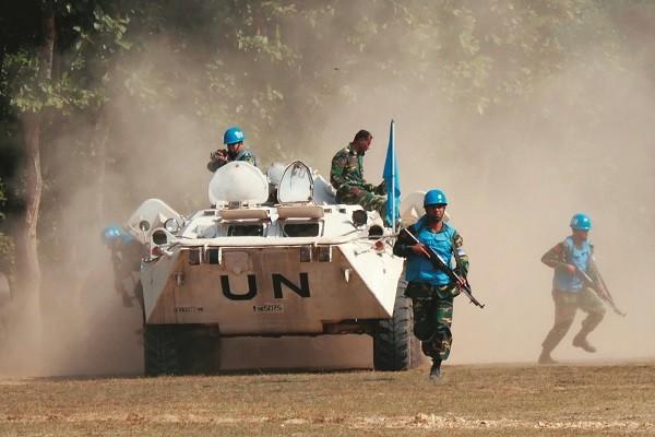 מה ההבדל בין המשפט ההומניטרי הבינלאומי לבין דיני זכויות האדם?