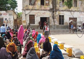 What does IHL provide for in terms of humanitarian access and assistance?