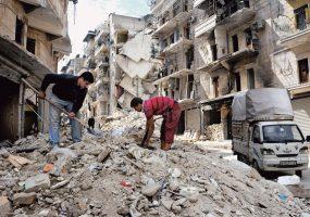 מהם כללי המשפט הבינלאומי ההומניטרי העיקריים המסדירים מעשי איבה?