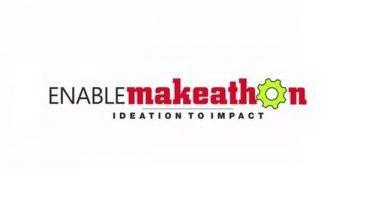 הצלב האדום מזמין אתכם להגיש הצעות לתכנית Enable Makeathon 2.0