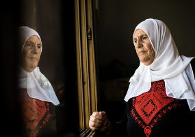 Photo Exhibition: Deprived of hope – a glimpse of life in the West Bank
