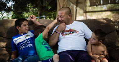 גלריית תמונות: חיי היומיום בגדה המערבית ובעזה