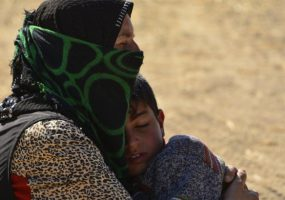 Two vital issues must be addressed now for Iraq's future