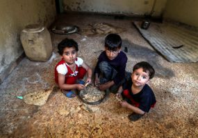 Supporting the future of Syria and the region – ICRC statement to the United Nations