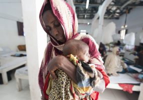 Famine prevention and response – ICRC statement to the United Nations