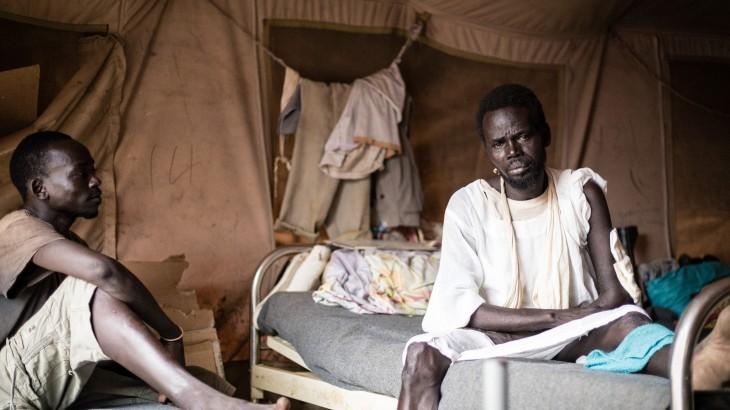 """הידרדרות מהירה במצב ההומניטרי בדרום סודאן: הצהרת הצלב האדום באירוע רם-דרג בעצרת הכללית של האו""""ם"""