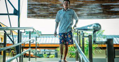 מיאנמר: עומדים שוב על הרגליים, מלאים באמונה ובכבוד