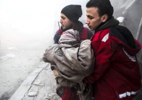 Syria: Restraint, humanitarian access badly needed in Damascus