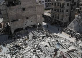 Statement from ICRC President Peter Maurer following visit to Syria
