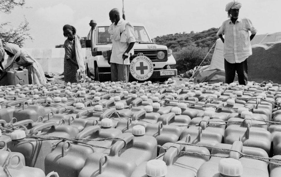 אחרי 20 שנים: אתיופיה ואריתריאה הגיעו להסכם