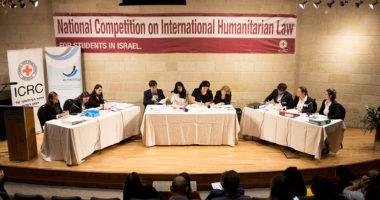 תחרות ה-IHL השנתית לסטודנטים – 2019