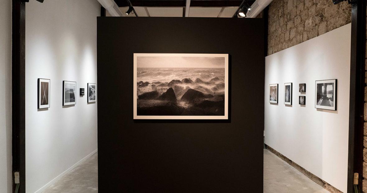 """""""Dark Waters"""" exhibition opening"""