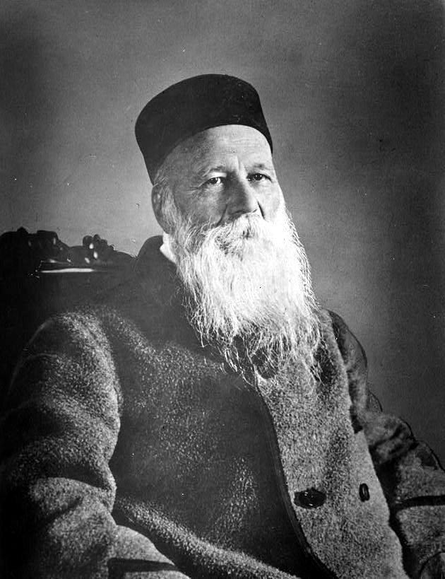 Henry Dunant, Bapak Palang Merah