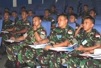 Komitmen PMPP-TNI pada Hukum Humaniter Internasional