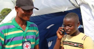 Kenya: 7.000 Lebih Pengungsi Somalia Menelepon Keluarga Mereka untuk Pertama Kali