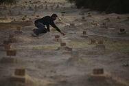 Libya: Membantu Identifikasi Jenasah Kuburan Massal