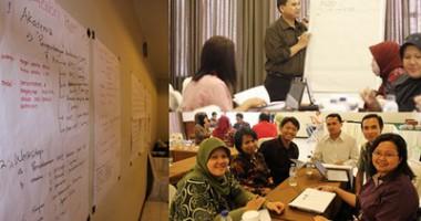 Rangkaian Terakhir Konferensi Aksi Kemanusiaan 2011
