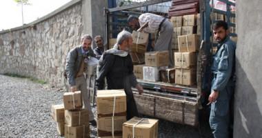 Afghanistan: ICRC memulai Program Musim Dingin bagi Penghuni Penjara di Afghanistan