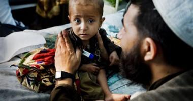 Afghanistan: 10 tahun berlalu, warga sipil masih menanggung derita