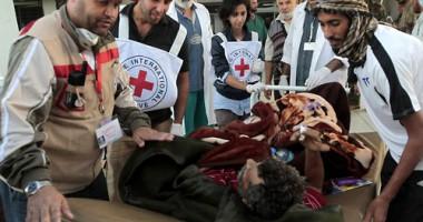 Libya: 6.000 Tahanan Dikunjungi di Tripoli dan Sekitarnya