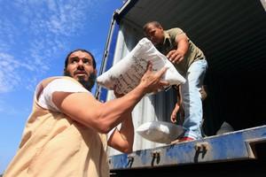 Libya: Pasien Dievakuasi dari Rumah Sakit Sirte